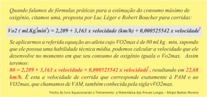 Fórmula para calcular a VAM