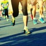 Quais são as lesões mais comuns em corredores?