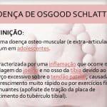 Síndrome de Osgood-Schlatter
