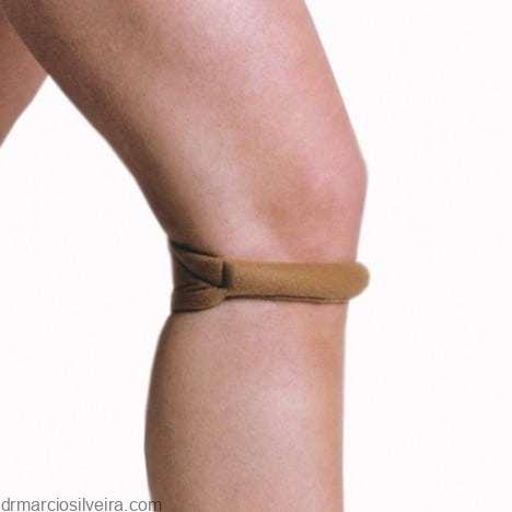 tendinite patelar no joelho do saltador