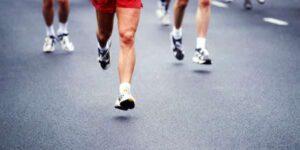 joelho do corredor