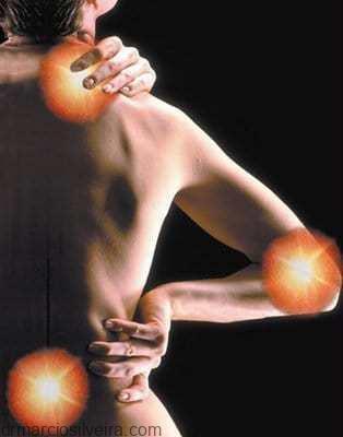 dor na atividade física muscular