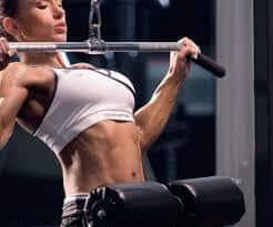lesões musculares na pratica de musculação