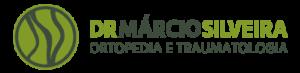 Dr Márcio Silveira: Especialista em Joelho, Idoso e Esportiva Logotipo